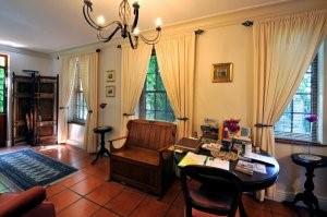 Guest House - Franschhoek (11) - Elegant Guest House in Franschhoek