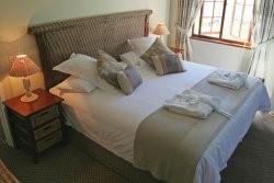 Guest House - Franschhoek (3) - Elegant Guest House in Franschhoek