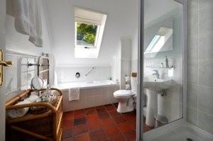 Guest House - Franschhoek (4) - Elegant Guest House in Franschhoek
