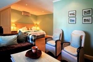 Guest House - Franschhoek (5) - Elegant Guest House in Franschhoek