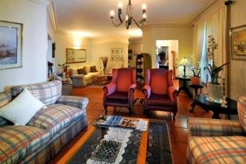 Guest House - Franschhoek (8) - Elegant Guest House in Franschhoek