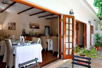 Guest House - Franschhoek (9) - Elegant Guest House in Franschhoek