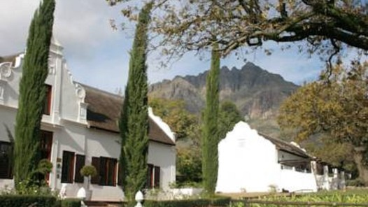Guest House - Paarl (11)