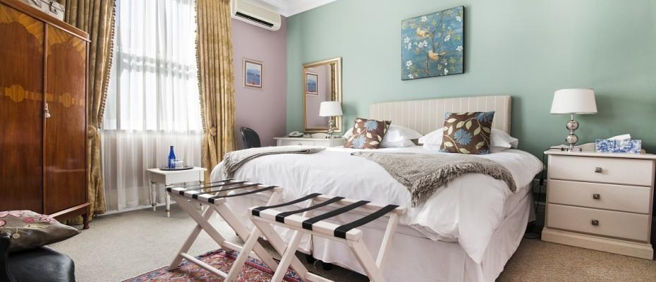 Klienemonde Room 1 - Luxury Guest House in sought after Tamboerskloof