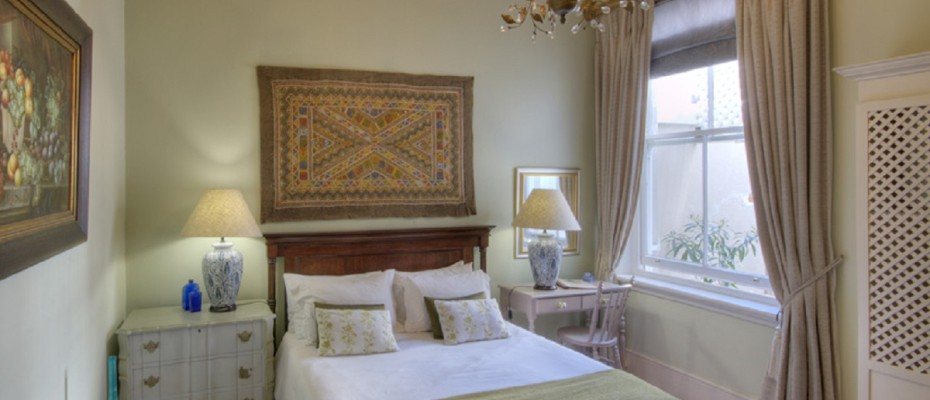 Nguni Room 1 - Luxury Guest House in sought after Tamboerskloof