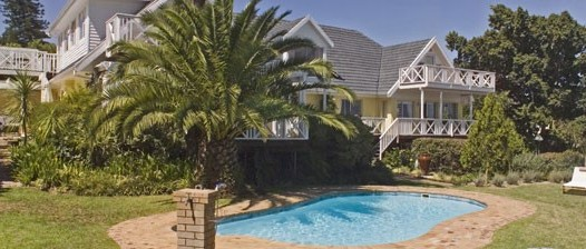 Guest House - Somerset West
