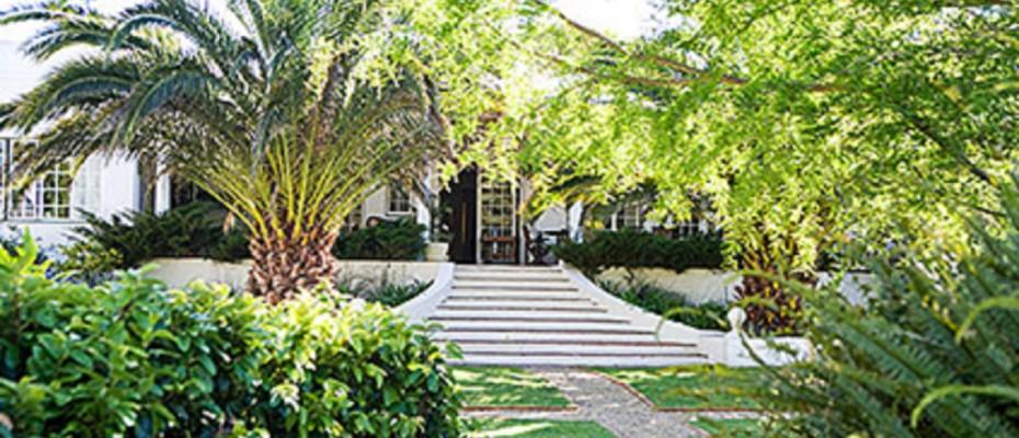 villa1 - 5 Star Guest Villa in Constantia