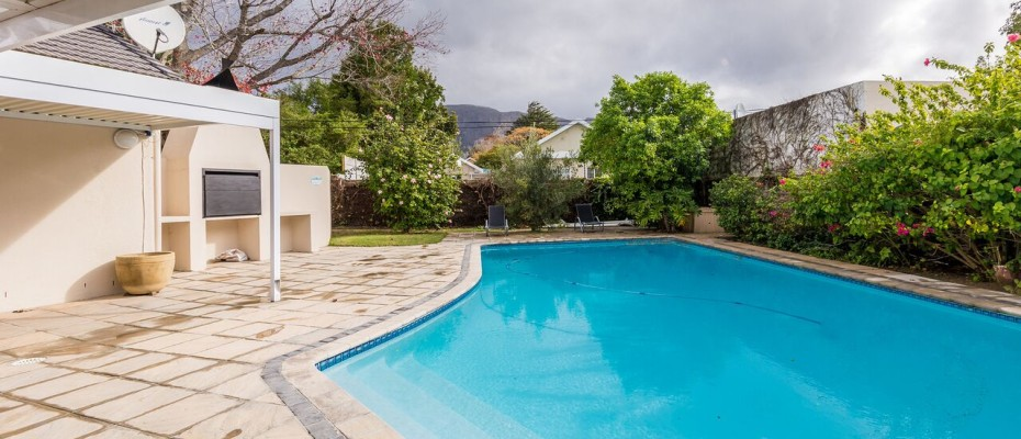 Guesthouse - Tokia11 - Established 5 Bedroom self-catering Guesthouse in Tokai