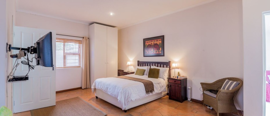 Guesthouse - Tokia6 - Established 5 Bedroom self-catering Guesthouse in Tokai