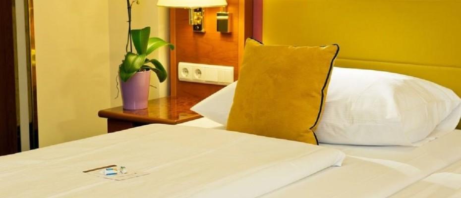 bedroom generic - Five Star Boutique Hotel, Johannesburg for Sale.  POA