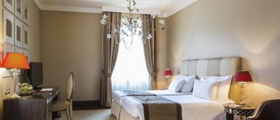 generic room2 - Five Star Boutique Hotel, Johannesburg for Sale.  POA