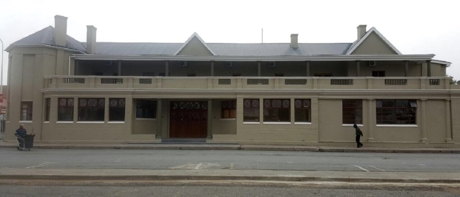 FullSizeRender (005) - Newly Renovated Three to Four Star Hotel Proudly situated in De Aar, the Heart of the Karoo