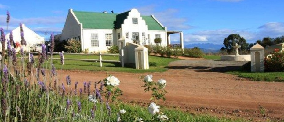 IMG_1318 - Robertson –   Four Star Guesthouse, Spa, Shop and Restaurant