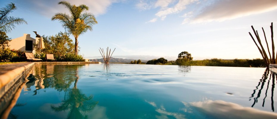 Rosendal - Robertson 10 - Robertson –   Four Star Guesthouse, Spa, Shop and Restaurant
