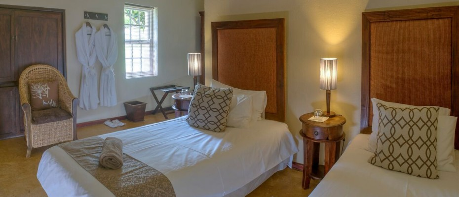 Rosendal - Robertson 12 - Robertson –   Four Star Guesthouse, Spa, Shop and Restaurant