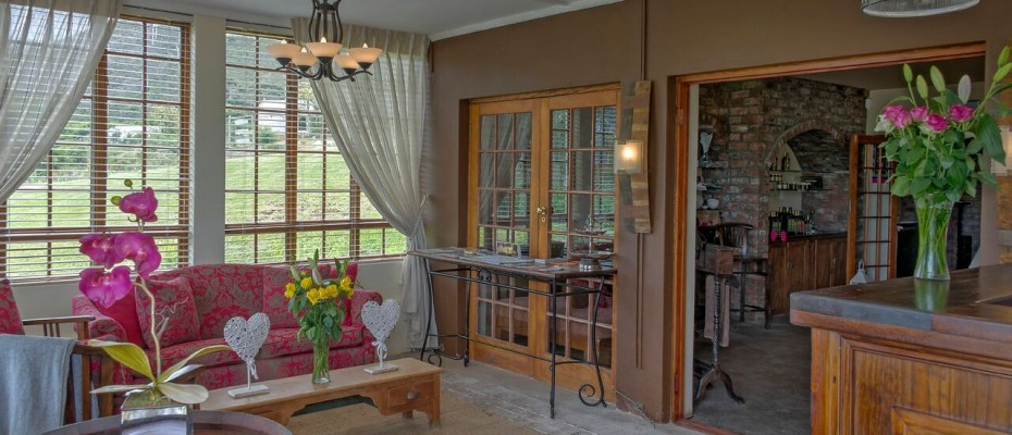 Rosendal - Robertson 6 - Robertson –   Four Star Guesthouse, Spa, Shop and Restaurant