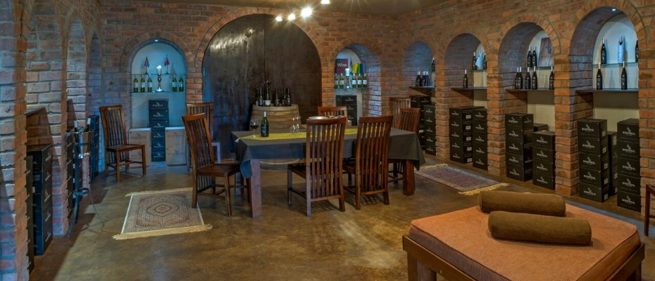 Rosendal - Robertson 7 - Robertson –   Four Star Guesthouse, Spa, Shop and Restaurant