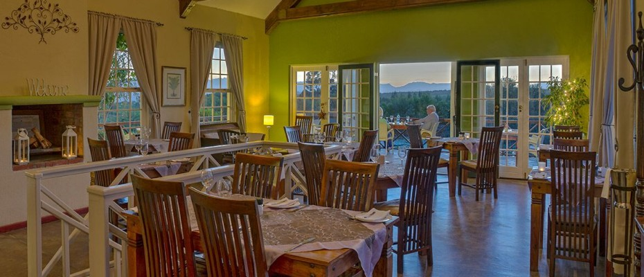 Rosendal - Robertson 9 - Robertson –   Four Star Guesthouse, Spa, Shop and Restaurant