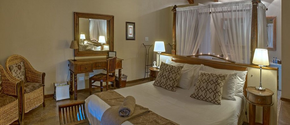 Rosendal - Robertson - Robertson –   Four Star Guesthouse, Spa, Shop and Restaurant