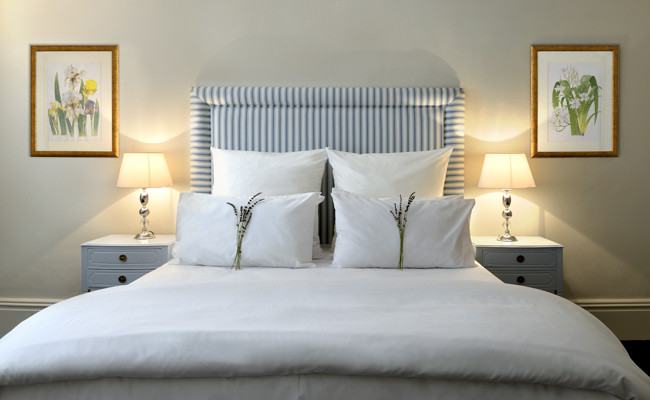 gallery14 - Four Star Self Catering Country Guesthouse Situated in Franschhoek