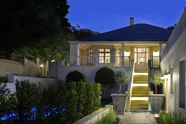 gallery2 - Four Star Self Catering Country Guesthouse Situated in Franschhoek
