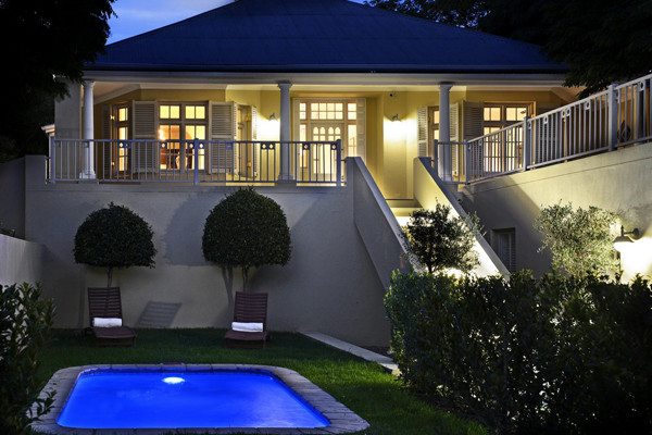 gallery3 - Four Star Self Catering Country Guesthouse Situated in Franschhoek