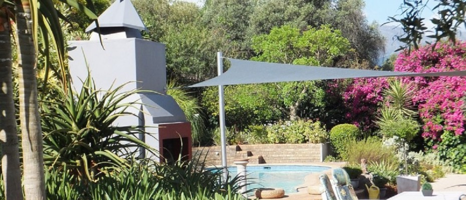 Paarl 10 - CHARMING GUEST HOUSE SITUATED IN THE CAPE WINELANDS