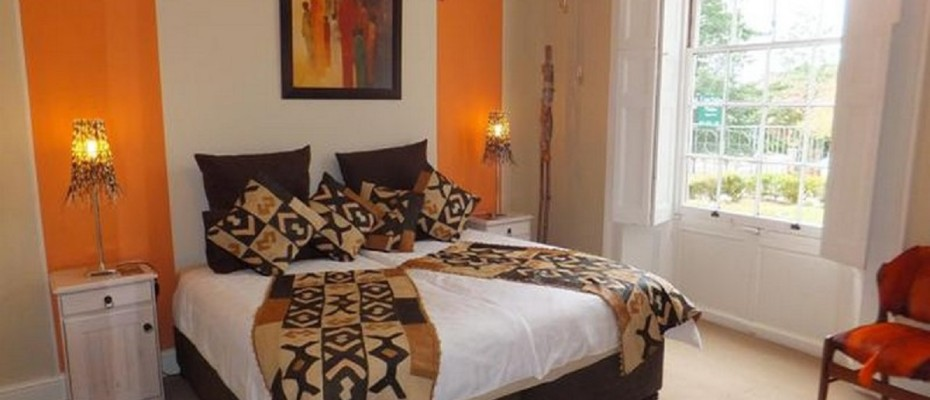Paarl 15 - CHARMING GUEST HOUSE SITUATED IN THE CAPE WINELANDS