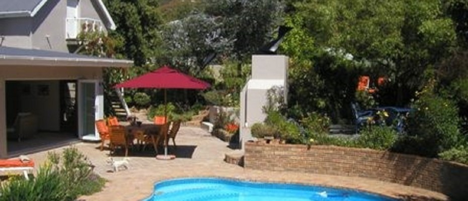 Paarl 3 - CHARMING GUEST HOUSE SITUATED IN THE CAPE WINELANDS