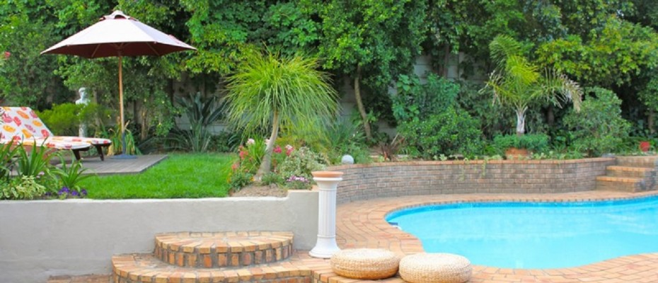 Paarl 9 - CHARMING GUEST HOUSE SITUATED IN THE CAPE WINELANDS