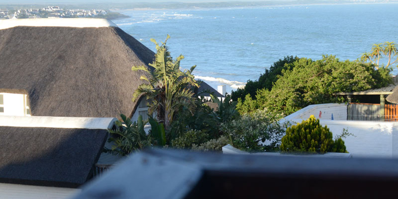 St Francis Bay 10 - Four Star Guesthouse with Breathtaking views of the Sea and Mountains, St Francis Bay