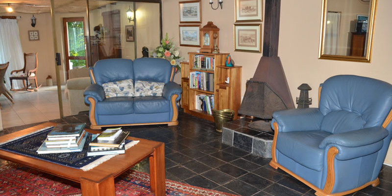 St Francis Bay 16 - Four Star Guesthouse with Breathtaking views of the Sea and Mountains, St Francis Bay