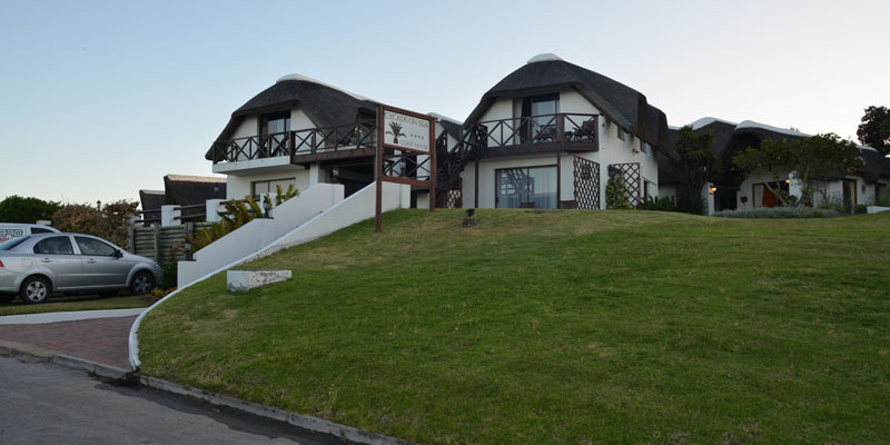 St Francis Bay 17 - Four Star Guesthouse with Breathtaking views of the Sea and Mountains, St Francis Bay
