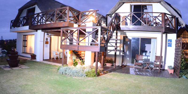St Francis Bay 20 - Four Star Guesthouse with Breathtaking views of the Sea and Mountains, St Francis Bay