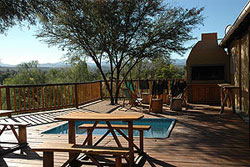 8_sml - Spectacular Lodge Overlooking the Swartberg Mountains – Oudtshoorn