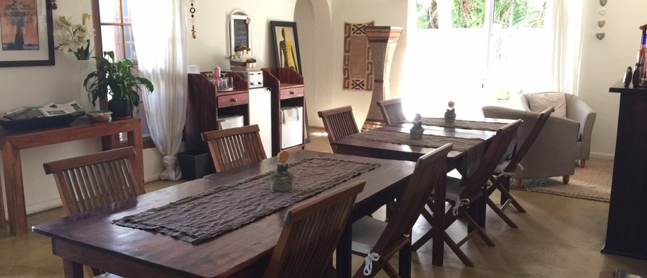 IMG_2106 - Unique Lodge Situated in the Heart of the Winelands – Mostertsdrift, Stellenbosch