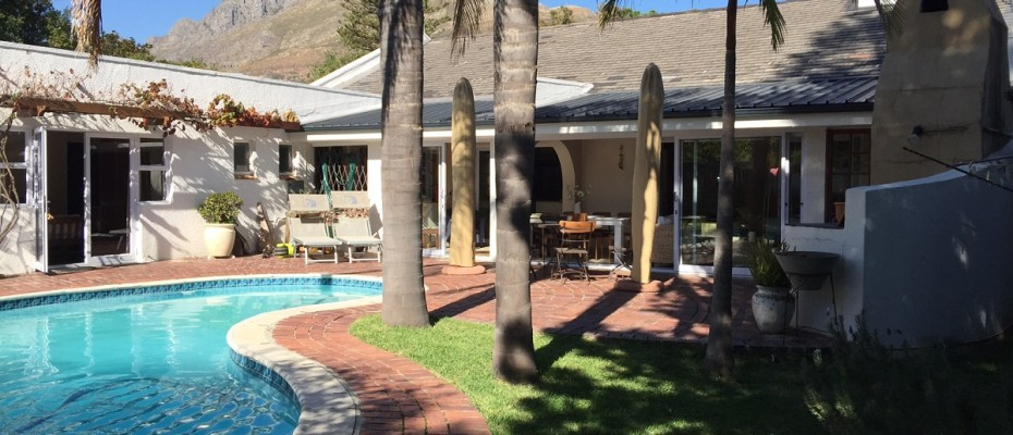 IMG_2148 - Unique Lodge Situated in the Heart of the Winelands – Mostertsdrift, Stellenbosch
