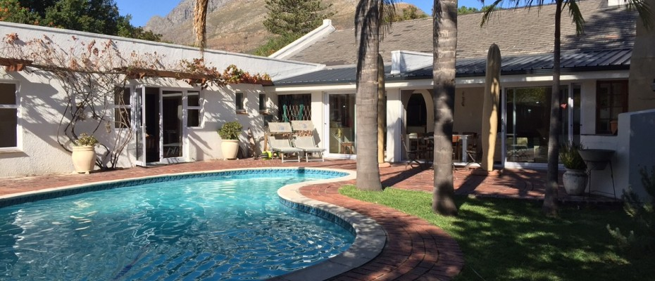 IMG_2151 - Unique Lodge Situated in the Heart of the Winelands – Mostertsdrift, Stellenbosch