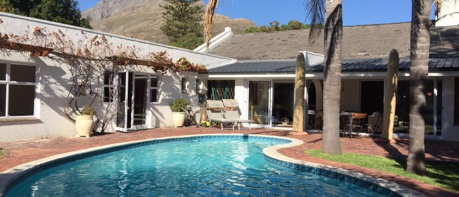 IMG_2152 - Unique Lodge Situated in the Heart of the Winelands – Mostertsdrift, Stellenbosch