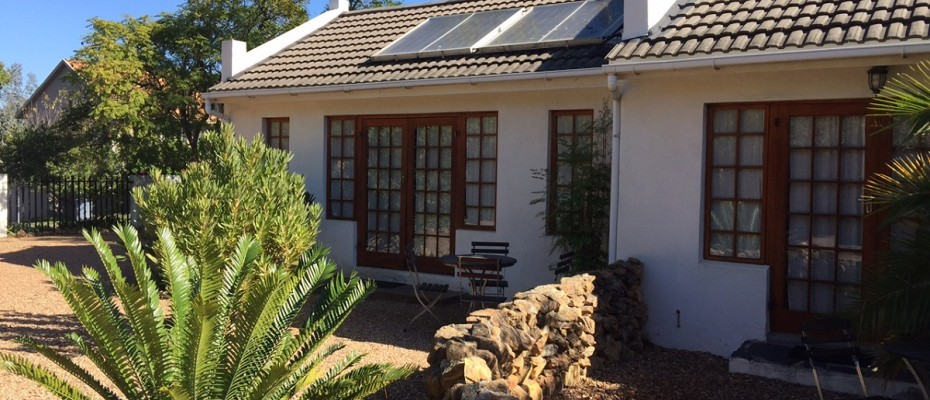 IMG_2180 - Unique Lodge Situated in the Heart of the Winelands – Mostertsdrift, Stellenbosch