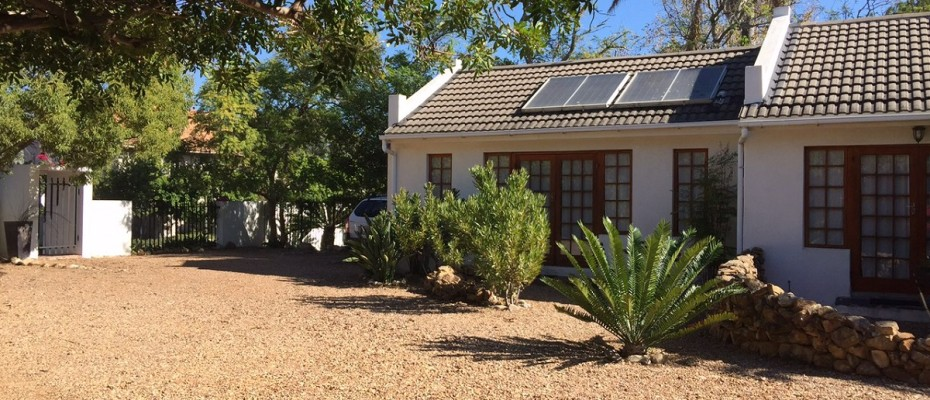 IMG_2182 - Unique Lodge Situated in the Heart of the Winelands – Mostertsdrift, Stellenbosch