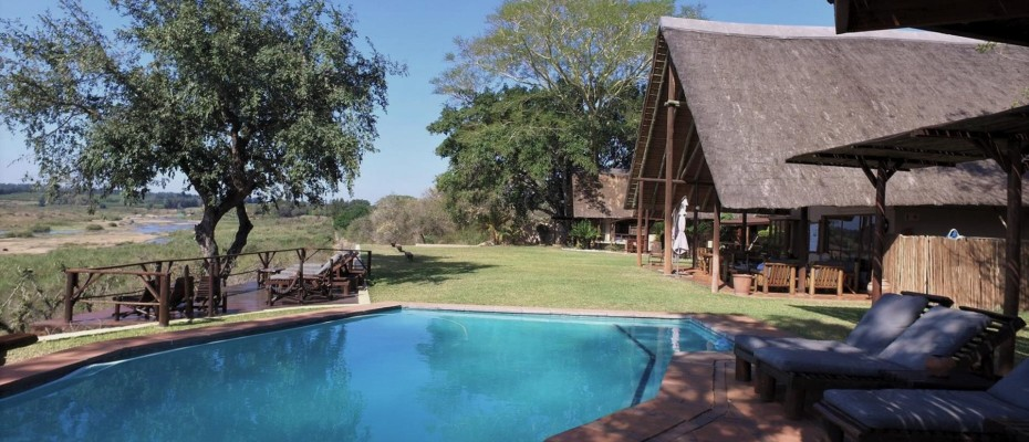 DCIM101MEDIADJI_0281.JPG - Luxurious Guesthouse Bordering the Kruger Park and overlooking the Crocodile River – Under Offer
