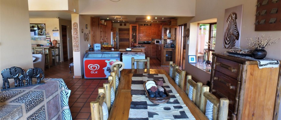 DCIM101MEDIADJI_0040.JPG - Luxurious Guesthouse Bordering the Kruger Park and overlooking the Crocodile River – Under Offer