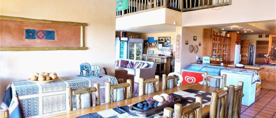 DCIM101MEDIADJI_0043.JPG - Luxurious Guesthouse Bordering the Kruger Park and overlooking the Crocodile River – Under Offer
