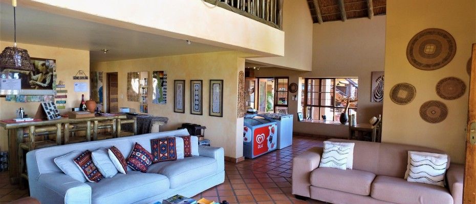 DCIM101MEDIADJI_0051.JPG - Luxurious Guesthouse Bordering the Kruger Park and overlooking the Crocodile River – Under Offer