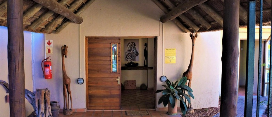 DCIM101MEDIADJI_0004.JPG - Luxurious Guesthouse Bordering the Kruger Park and overlooking the Crocodile River – Under Offer