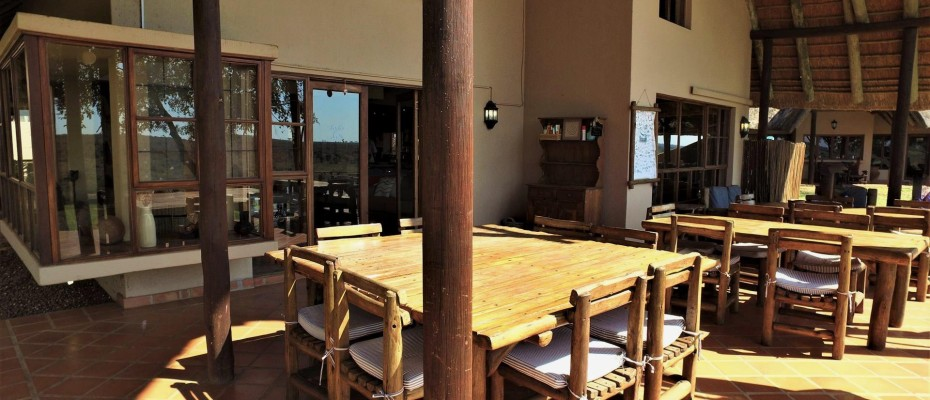 DCIM101MEDIADJI_0054.JPG - Luxurious Guesthouse Bordering the Kruger Park and overlooking the Crocodile River – Under Offer
