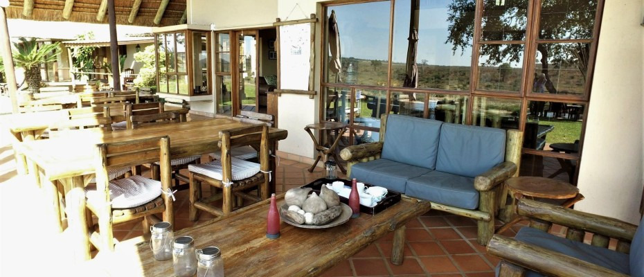 DCIM101MEDIADJI_0194.JPG - Luxurious Guesthouse Bordering the Kruger Park and overlooking the Crocodile River – Under Offer