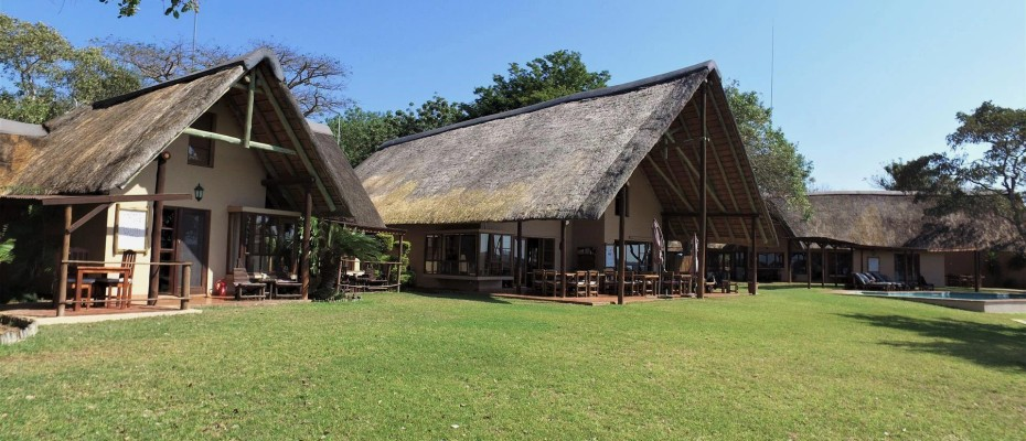 DCIM101MEDIADJI_0133.JPG - Luxurious Guesthouse Bordering the Kruger Park and overlooking the Crocodile River – Under Offer
