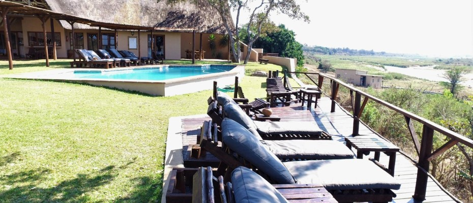 DCIM101MEDIADJI_0136.JPG - Luxurious Guesthouse Bordering the Kruger Park and overlooking the Crocodile River – Under Offer